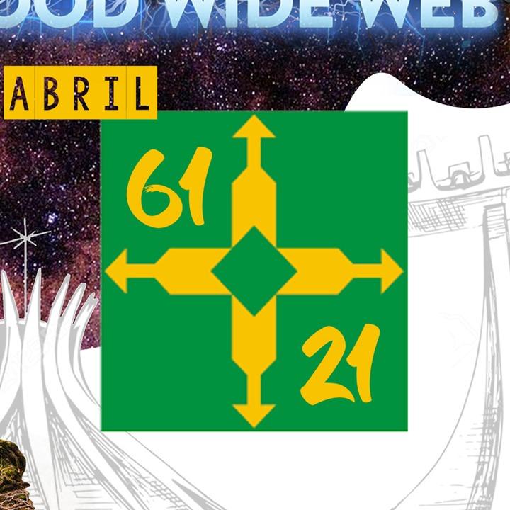 INSTITUCIONAL ABRIL 2021 - ANIVERSÁRIO