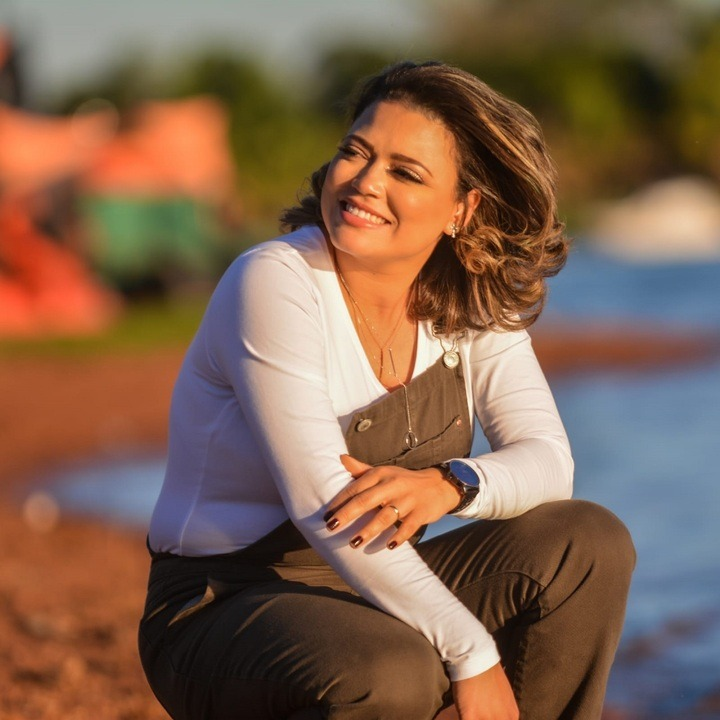Luana Andrade JULHO